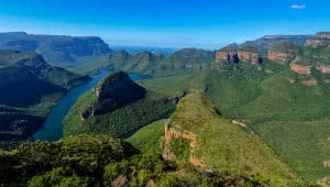 tour packages mpumalanga panoramic route