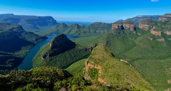 our packages mpumalanga panoramic route