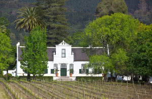 tour packages in cape town wine route