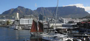 Cape Town Tour packages