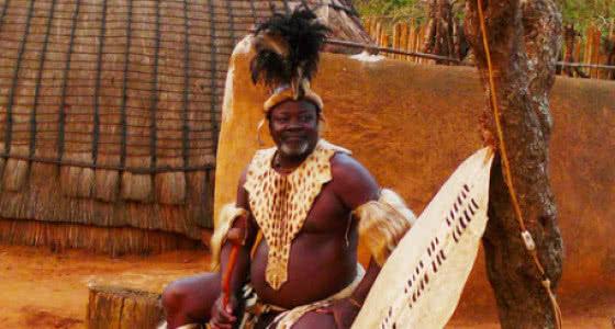 Shakaland Zululand