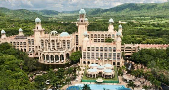our packages sun city